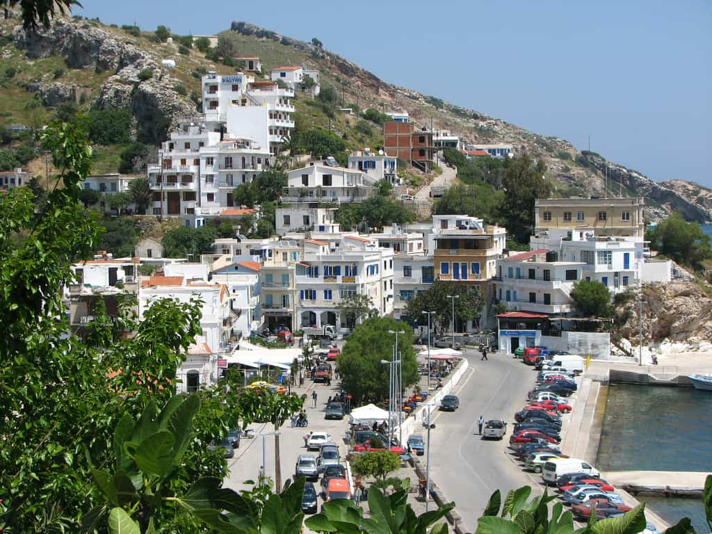 Ikaria and beating IBD