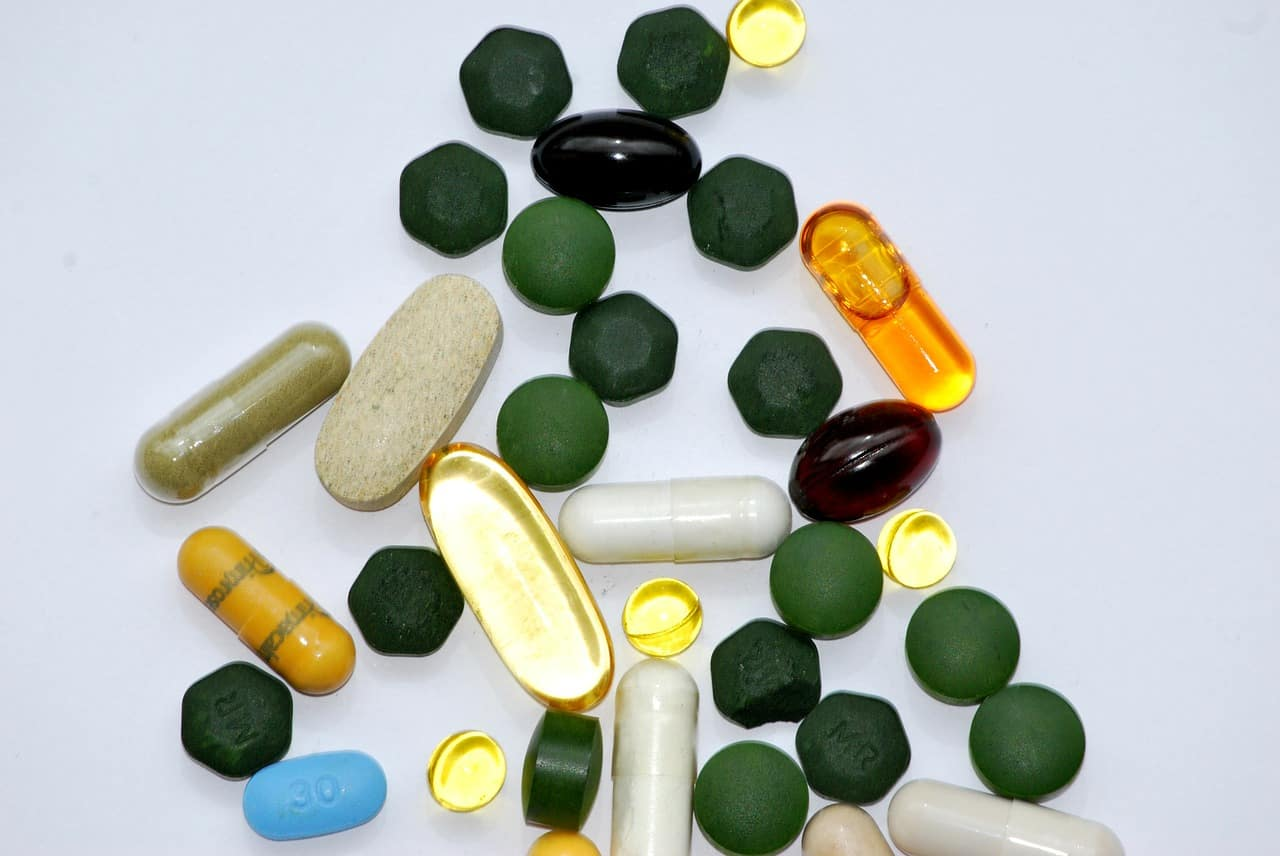 Supplements for Ulcerative Colitis and Crohn's