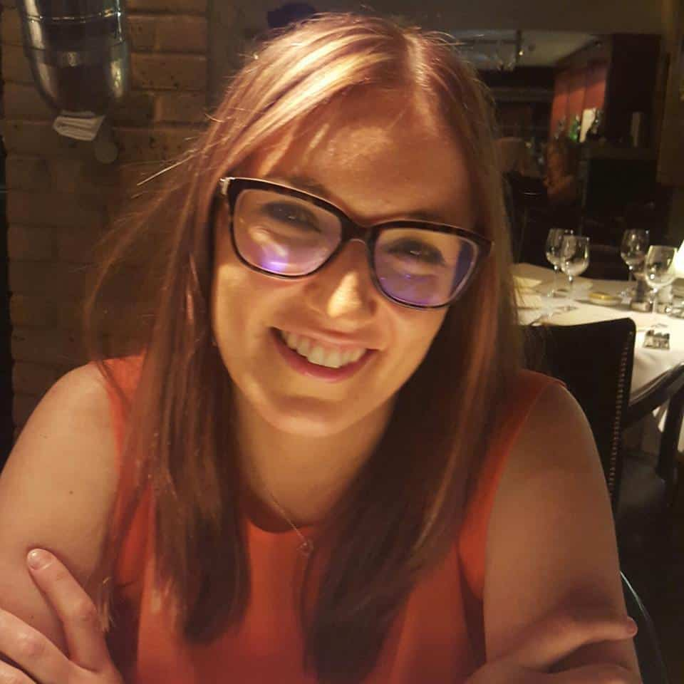 images Finding Love With Ulcerative Colitis: Megan's Story