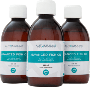 14 ways to reduce inflammation natural health for crohn for Fish oil for inflammation
