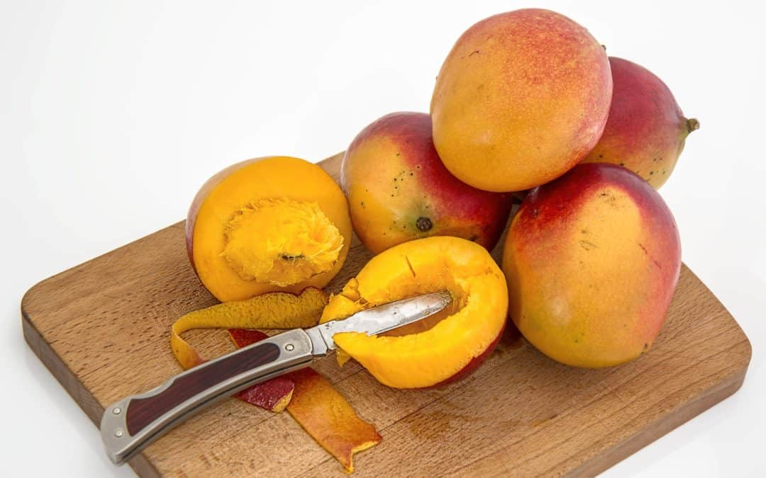 Is Mango good for Crohn's and Ulcerative Colitis?