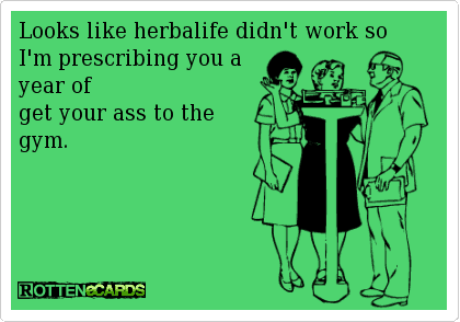 Is Herbalife Good for You? | Natural Health for Crohn's and